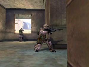 Full Spectrum Warrior : Ten Hammers - PS2
