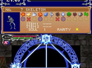Castlevania : Dawn of Sorrow - DS
