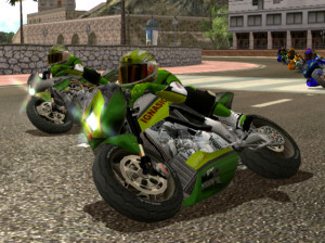 MotoGP : Ultimate Racing Technology 3 - Xbox