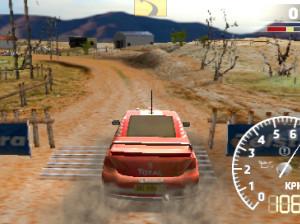 WRC - PSP