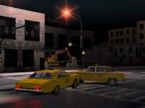 Taxi Driver - PS2