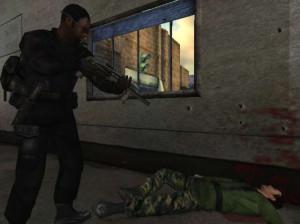 Conflict : Global Storm - Xbox