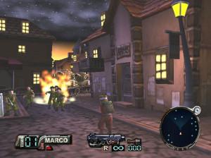 Metal Slug Evolution - PS2