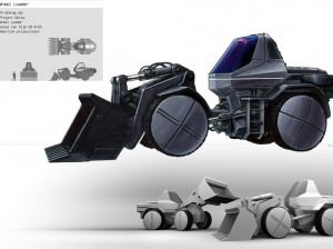 Project Delta - PS3