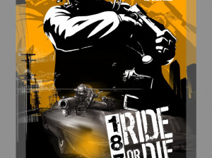187 Ride Or Die - Xbox