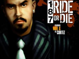 187 Ride Or Die - PS2