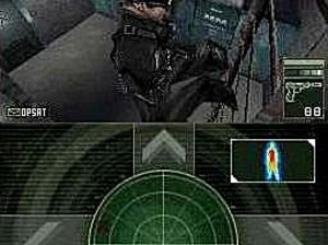 Splinter Cell 3 : Chaos Theory - DS