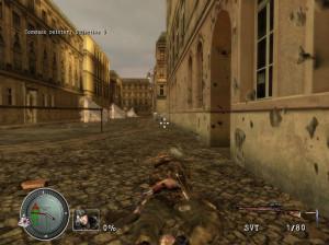 Sniper Elite - Xbox