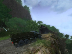Just Cause - PS2