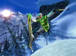 SSX On Tour - PS2