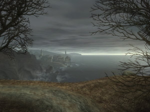 Call of Cthulhu : Destiny's End - PS2