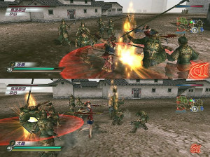 Dynasty Warriors 4 : Hyper - PC
