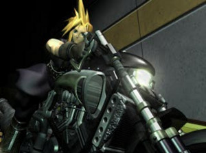 Final Fantasy VII - PC
