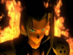 Final Fantasy VII - PC