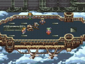 Final Fantasy 6 - PlayStation