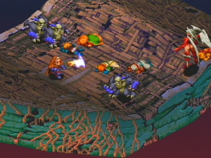 Final Fantasy Tactics - PlayStation