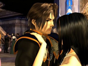 Final Fantasy VIII - PlayStation
