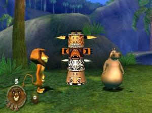Madagascar - Xbox