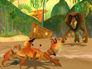 Madagascar - PS2