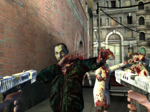 City of the Dead - PS2