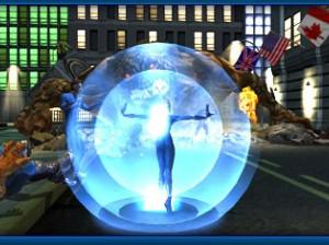 Les Quatre Fantastiques - Xbox