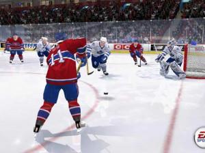 NHL 06 - Xbox