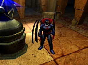 X-Men Legends 2 : L'Avenement D'Apocalypse - Gamecube