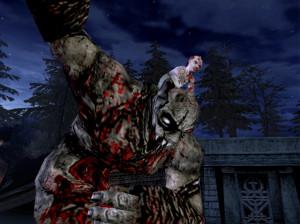 Evil Dead Regeneration - PS2