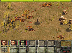 Jagged Alliance 2 : Wildfire - PC
