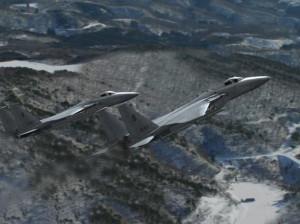 World Air Force - Xbox 360