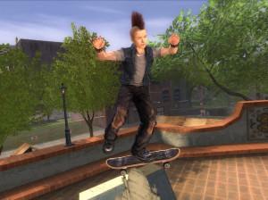 Tony Hawk's American Wasteland - Xbox