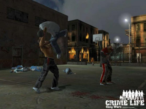 Crime Life : Gang Wars - Xbox