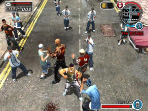 Crime Life : Gang Wars - PC