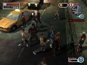 Crime Life : Gang Wars - PS2