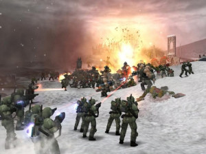 Warhammer 40.000 : Dawn of War - Winter Assault - PC