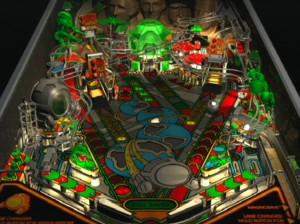 Ultimate Pro Pinball - Xbox