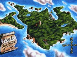 Monkey Island 2 : LeChuck's Revenge - PC