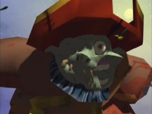 Monkey Island 4 : Escape From Monkey Island - PS2