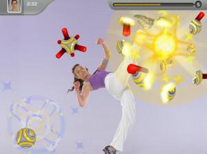 EyeToy : Kinetic - PS2