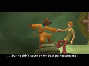 Scooby-Doo : Démasqué - PS2