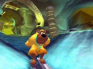 Scooby-Doo : Démasqué - Gamecube