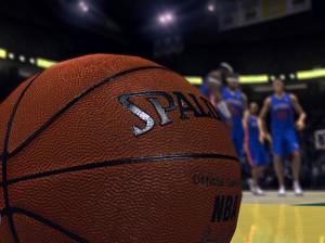 NBA Live 06 - Gamecube