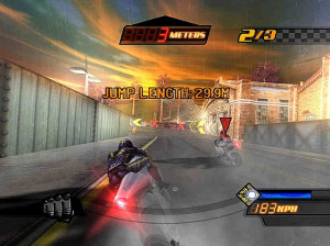 Jacked - PS2