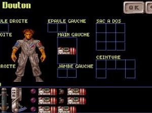 X-Com : UFO Defense - PlayStation