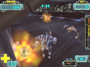 X-com Enforcer - PC
