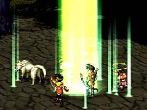 Suikoden II - PlayStation