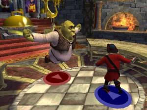 Shrek SuperSlam - PS2