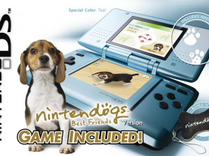 Nintendogs - DS