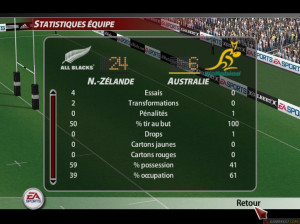 Rugby 2005 - PC