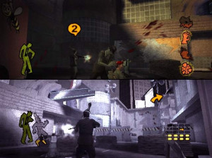 Stubbs the Zombie in Rebel without a Pulse - PC